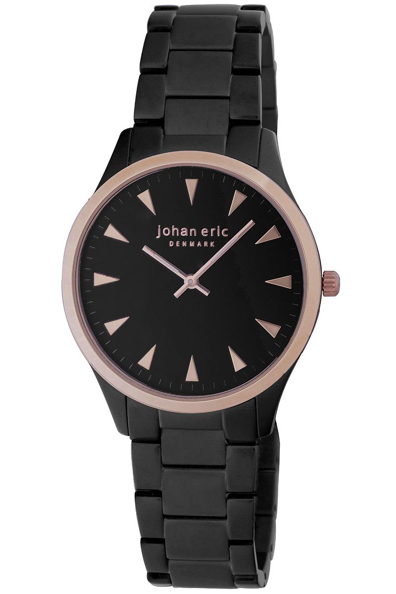 Johan Eric Helsingør JE9000-10-007B Watch